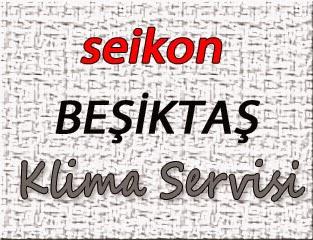 Seikon Beşiktaş Klima Servis