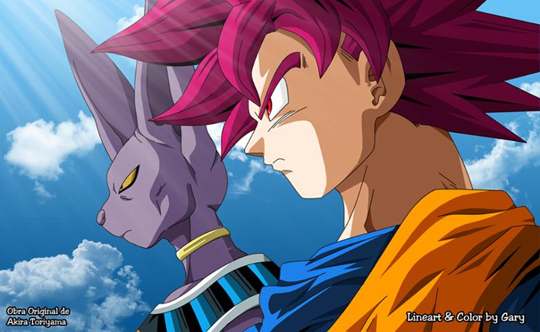 Lo nuevo de Dragon Ball: La saga de Arkbín