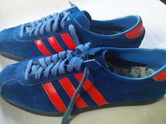 VTG Adidas Dublin