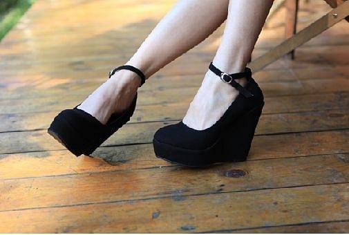 Удобные и модные туфли | Модная одежда... Туфли на