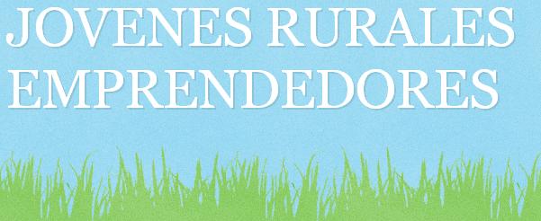 JOVENES RURALES