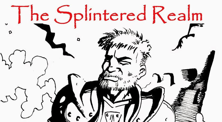 The Splintered Realm