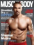 Shemar Moore interview