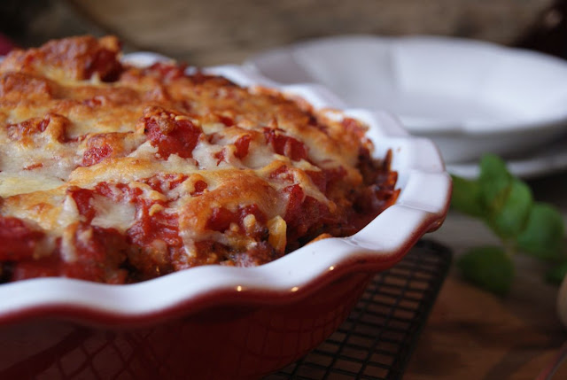 Conchiglioni na obiad, Conchiglioni na kolację, kolacja we dwoje przepis, szybkie danie na obiad, szybka kolacja, danie we włoskim stylu, łatwe przepisy