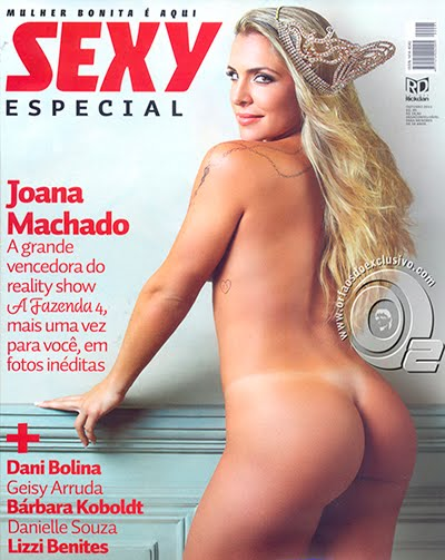 Sexy Especial   2011 10   As Fazendetes  download