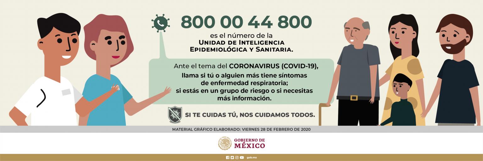 SALUD GOBIERNO DE MÉXICO
