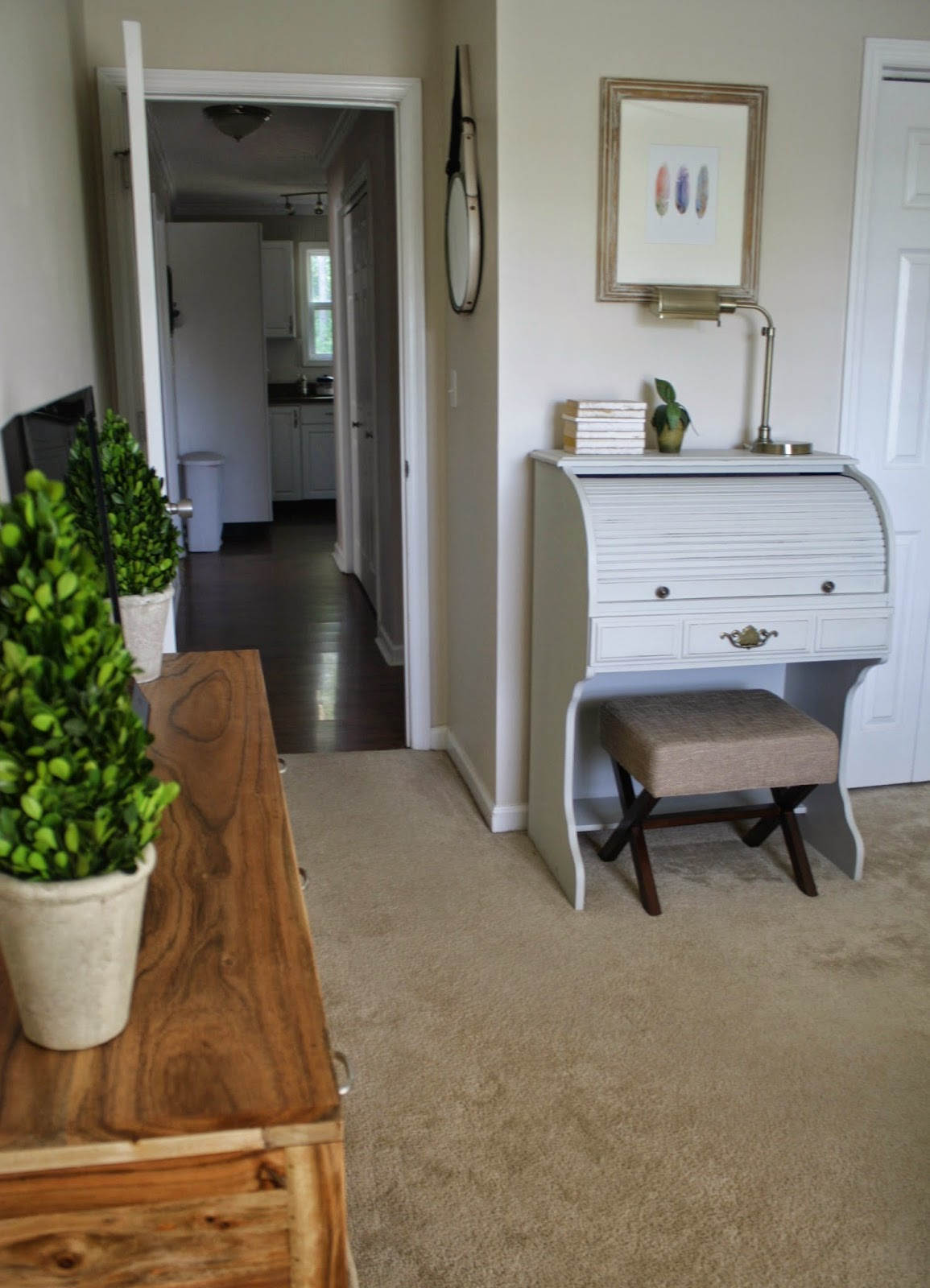 http://www.livealittlewilderblog.com/2014/04/the-home-office-makeover.html