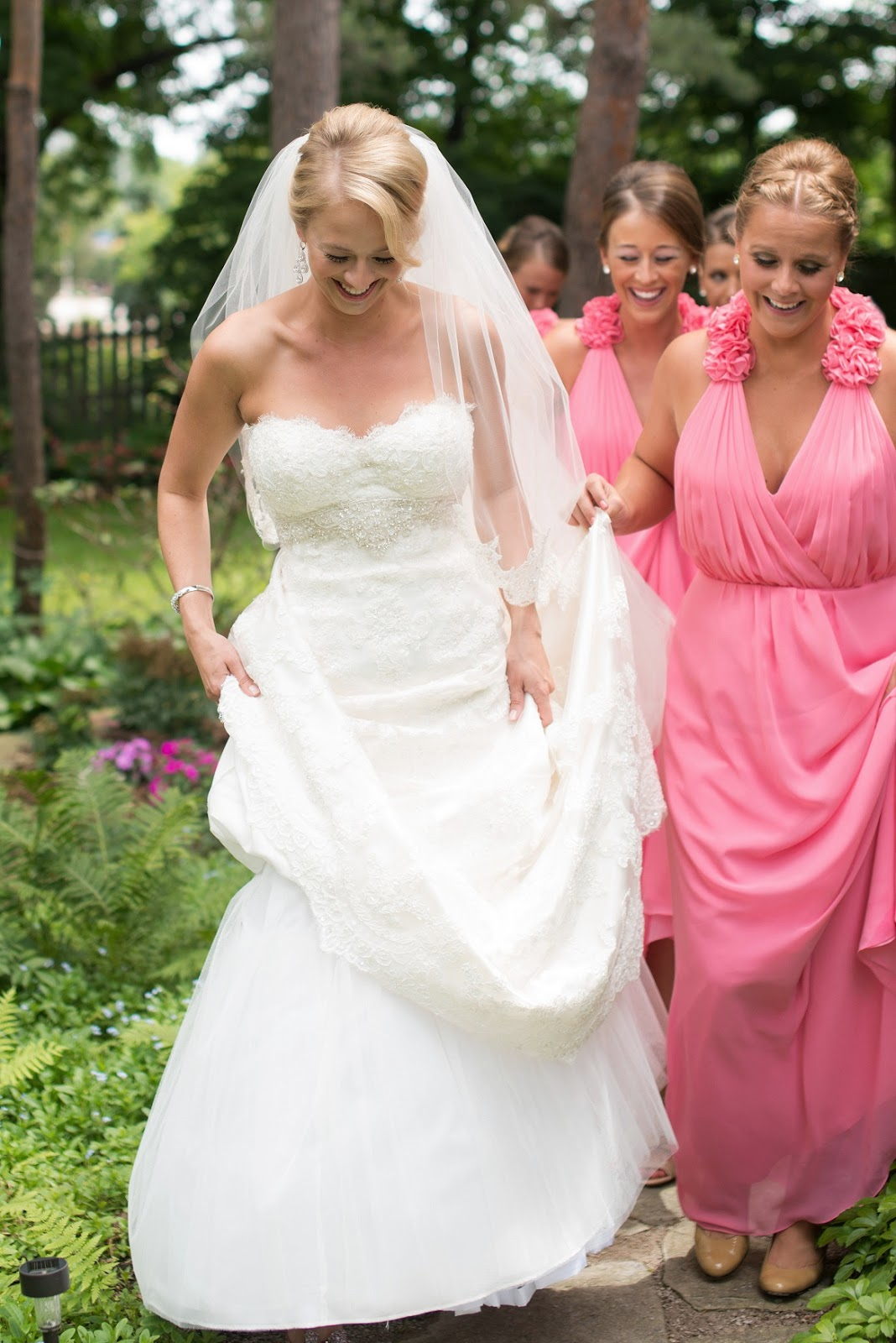 Red Heels Events Blog: Real Wedding ~ Ashley and Andrew