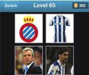 solution quiz de football niveau 65