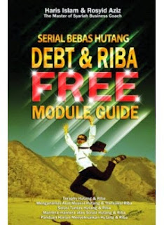 Serial Bebas Hutang Debt & Riba Free | TOKO BUKU ONLINE SURABAYA