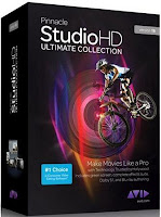 Free Download Pinnacle Studio HD Ultimate Collection