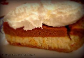 holiday recipes, two layer pumpkin pie, pumpkin pie, pumpkin cheesecake