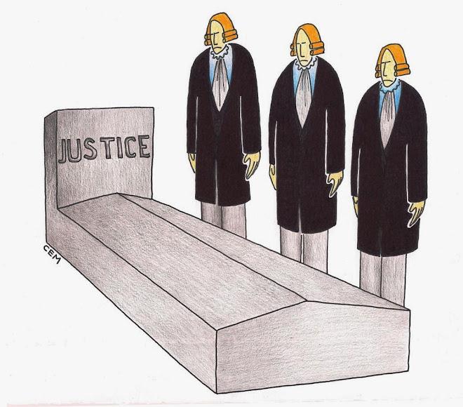Justice - Cem Koç