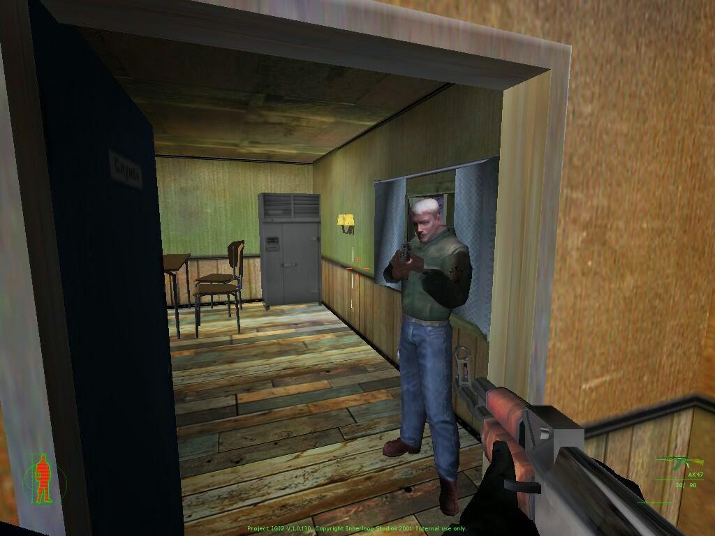 Igi 2 Covert Strike Free Download Game Maza