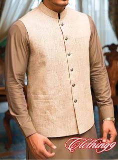 Junaid Jamshed Eid Catalog 2015 of JJ MENSWEAR