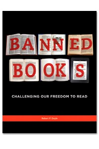 Banned books - challenging our freedom to read