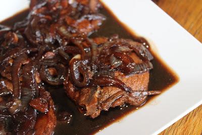 Pork Chop Bistek Style Pork+chop+bistek+style