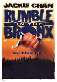 Đại Náo Khu Phố Bronx - Rumble In The Bronx