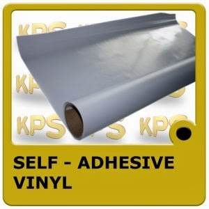 Self Adhesive Vinyl