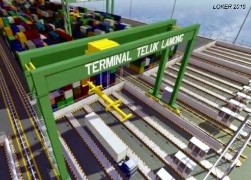 Lowongan kerja BUMN, Peluang kerja Pelindo, Info karir terminal teluk lamong