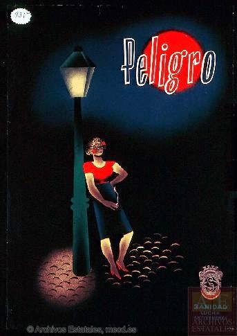 sexo con prostitutas prostitutas guerra civil española