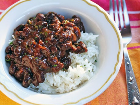Slow-Cooker Recipe for Puerto Rican Black Beans with Sofrito and ...