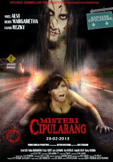 Sinopsis film Misteri Cipularang