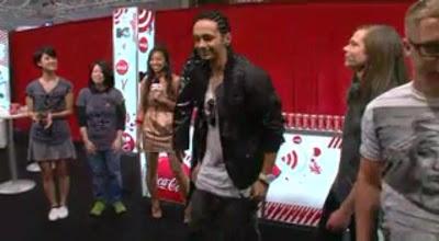 Tokio Hotel en los Premios MTV VMA Japón - 25.06.11 - Página 5 9