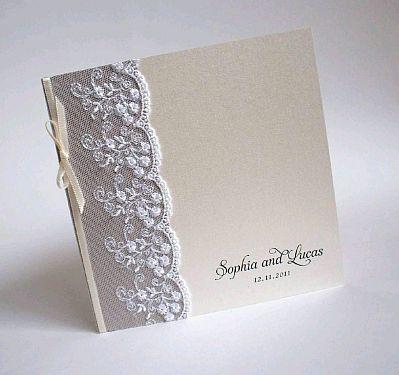 tarjetas de bodas vintage parte