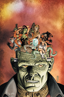 FRANK SH Cv2 R1 The 72 Best Comic Book Covers of 2011