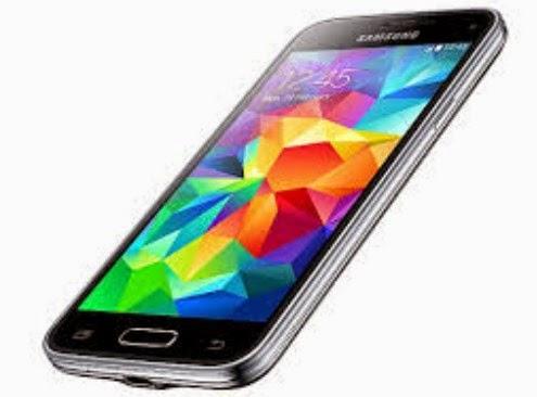 Harga Samsung Galaxy S5 Update