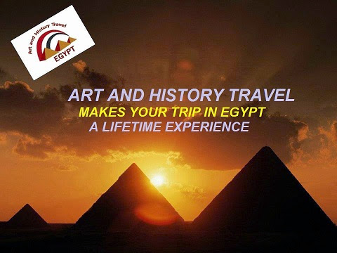 ART AND HISTORY TRAVEL
