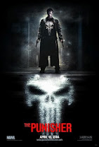 El castigador (The Punisher) <br><span class='font12 dBlock'><i>(The Punisher )</i></span>