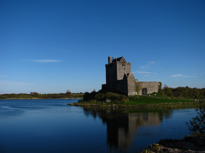 Dunguaire Castle - Kinvara, Ireland
