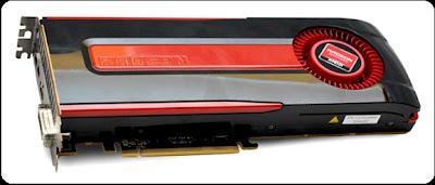 AMD Tengah Menyiapkan Radeon HD 7950 GHz Edition