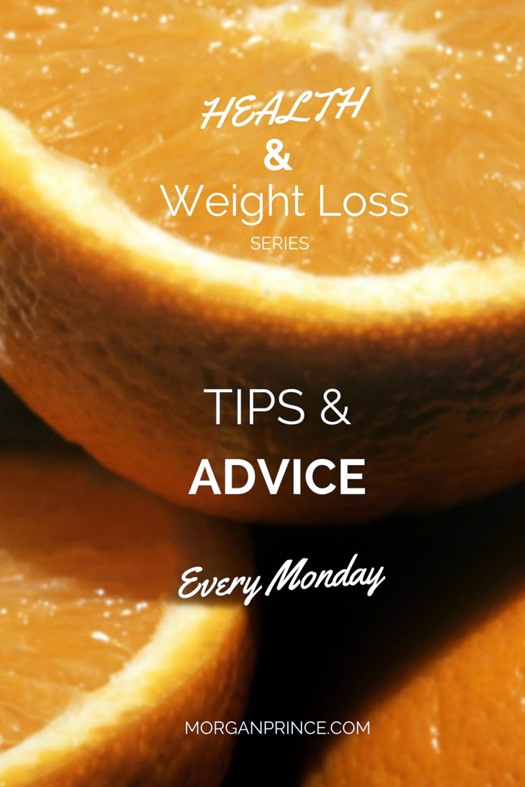 Stick to Your Guns! - Health and Weight Loss Tips 15