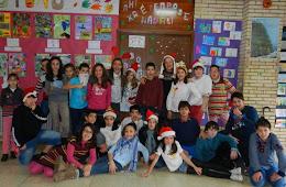 6º B No Nadal 2012