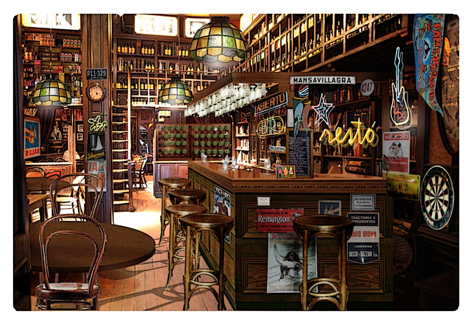 Pub Interior Joy Studio Design Gallery Best Design