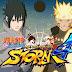 Naruto Shippuden : Ultimate Ninja Storm 4 - Itachi et Shisui Uchiha s'affrontent