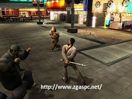 Free Download Games Yakuza PCSX2 ISO Untuk Komputer Full Version ZGASPC
