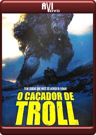 O Caçador de Troll - DVDRip - Dual Áudio