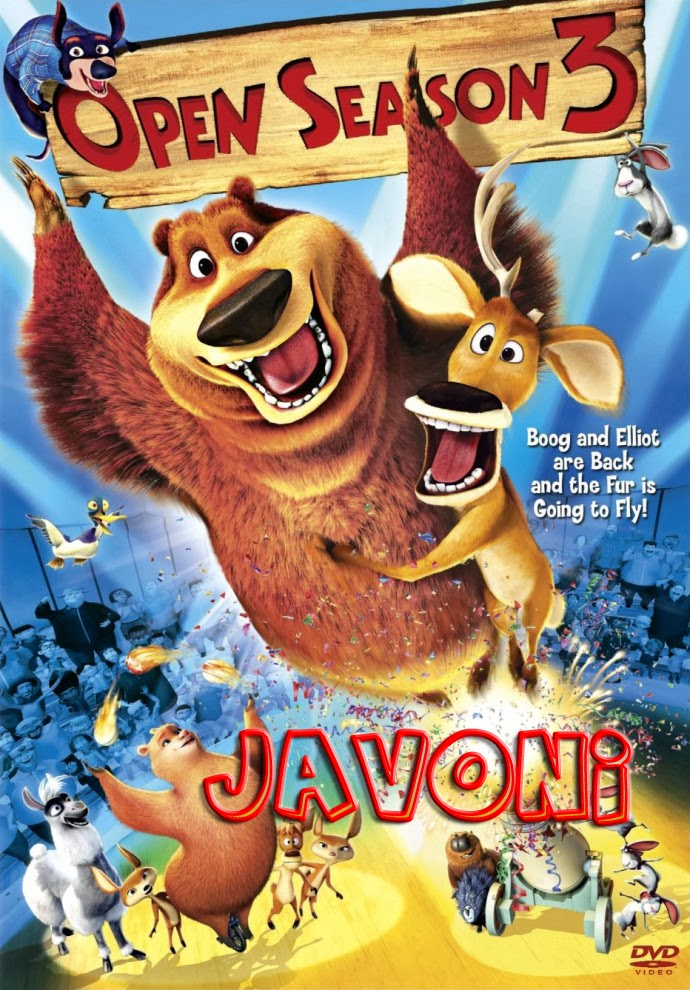 Download Open Season 3 (2010) BluRay 720p