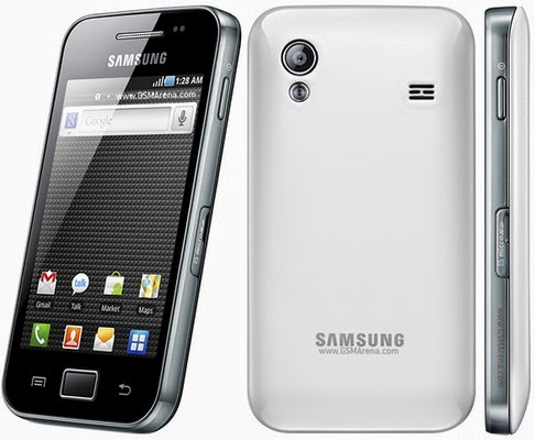 Harga Samsung Galaxy Ace 3 3G