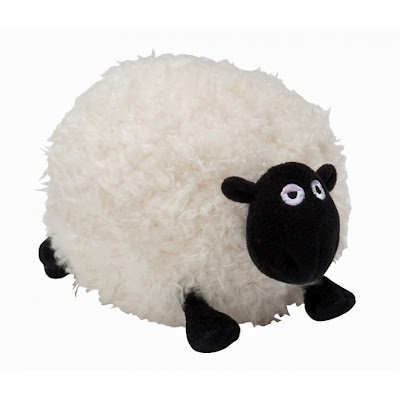 Foto Shirley Shaun The Sheep