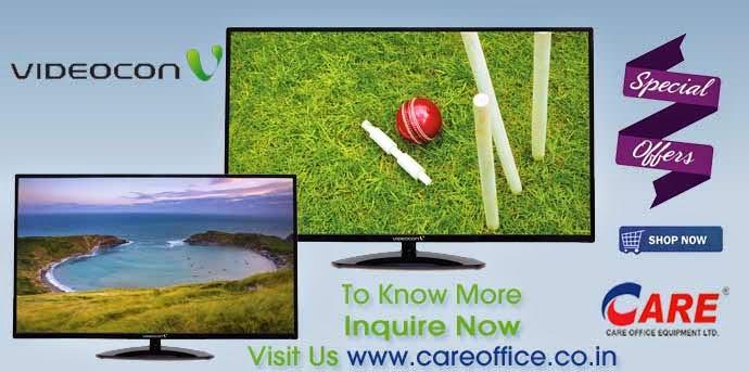 videocon smart tvs