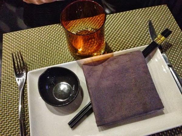 Restaurante Rong