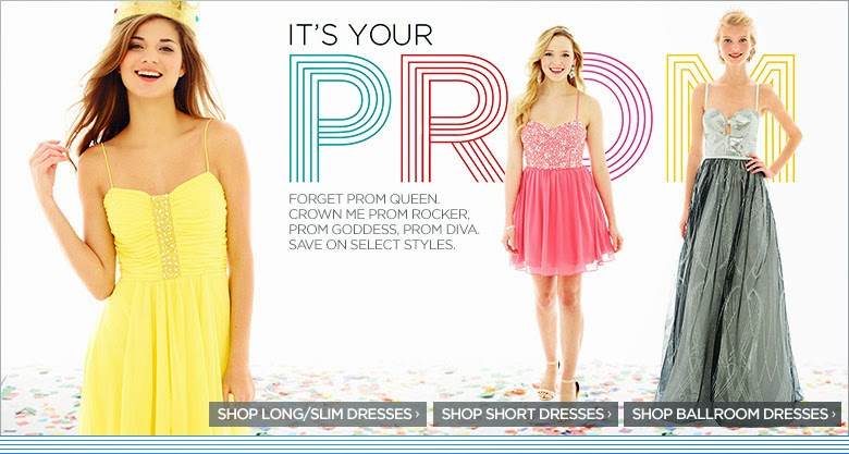 Catalog Cuties: JCPenney at the Prom, Part 7