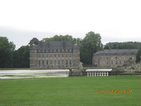 kasteel van Beloeil