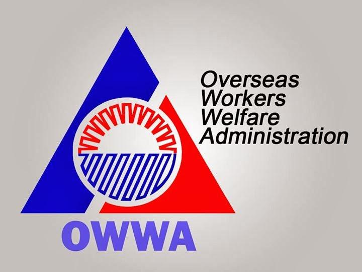 OWWA Logo 2014