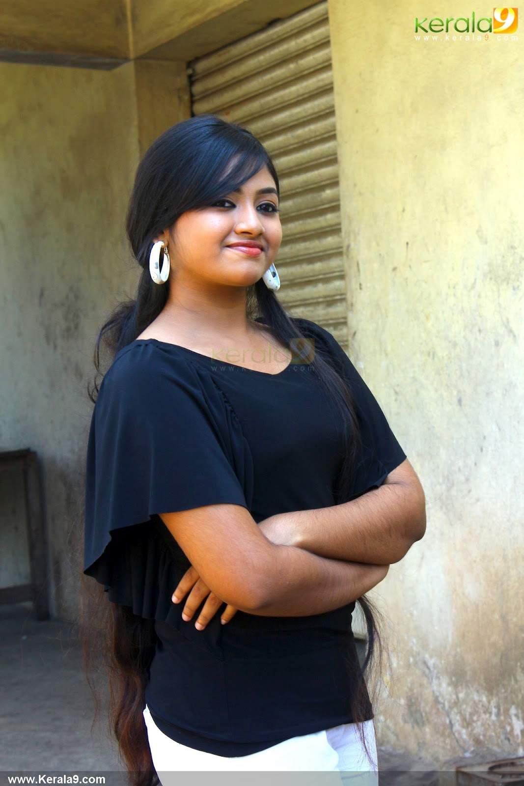 Asia Malayalam Serial Autograph Actress And Anchor Shalin Hot Body